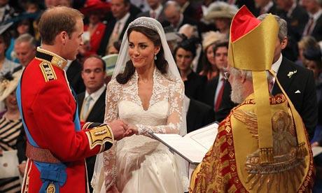 Según CNN, en la hora pico de la Boda Real se registraron 300 tuits por segundo utilizando el hashtag #RoyalWedding