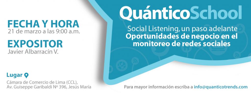 Quántico School